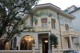 Villa A 1